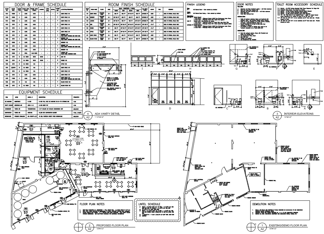 Seventh son a new brewery is born drink up columbus columbus blueprints for the brewery malvernweather Image collections