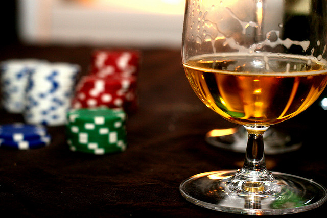 casino drink | All the action from the casino floor: news, views and more