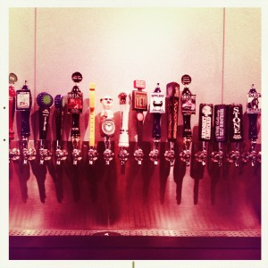 Pies and Pints Drafts