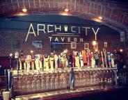 Arch City Tavern