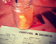 Drunk Brunch Local Cantina