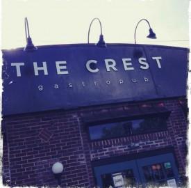 The Crest Exterior