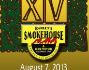barleys smokehouse anniversary