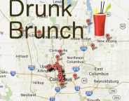 drunk brunch columbus ohio