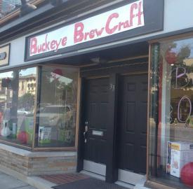 buckeye brewcraft