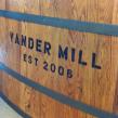 vander mill cider