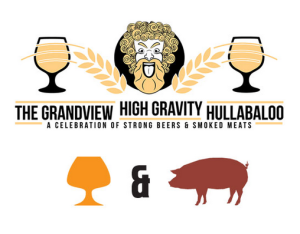 high gravity hullabaloo