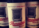 homestead stovepipe winter porter