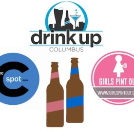 girls pint out columbus