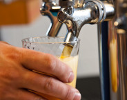 beer sample
