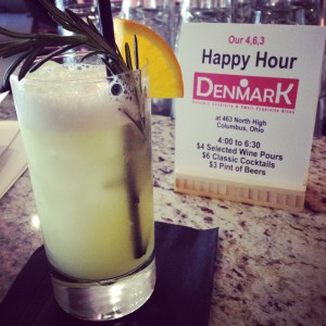 denmark happy hour