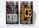 four string cans