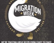 goose island migration week
