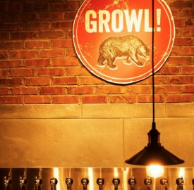 growl clintonville growlers