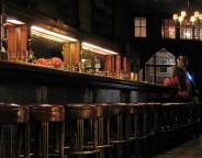 Third shift bar scene