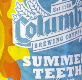 columbus summer teeth beer
