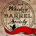 whiskey barrel society
