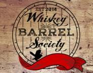 whiskey barrel society