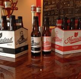 homestead six packs