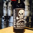 four string imperial stout