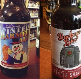 columbus winter beers