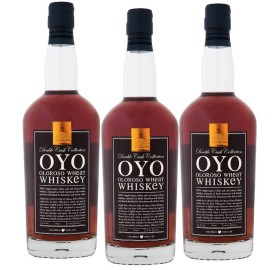oloroso wheat whiskey
