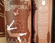 temporal abbey