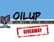 ohio machine giveaway