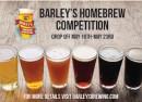 Barley's Homebrew