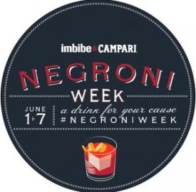 NegroniWeek2015