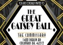 gatsby ball
