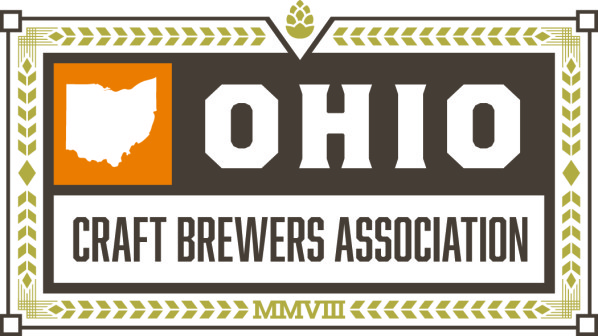 Check out the new ohio craft brewers association brand for Craft shows in ohio