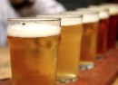 beer flight IPA Day