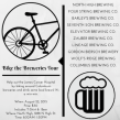 bike the breweries