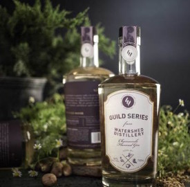 guild series gin
