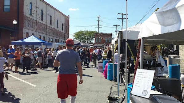North market ohio craft brew festival returns this weekend for Craft shows in ohio