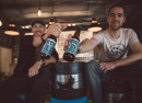 BrewDog James Martin