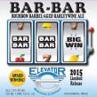 Elevator Bar Bar
