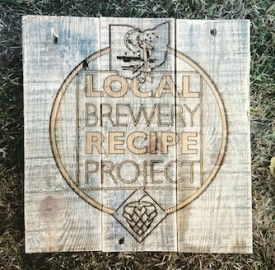 Local Brewery Recipe Project