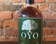 Middle West Spirits OYO Rye Pumpernickel
