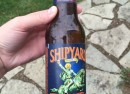 Shipyard Pumpkin Beer