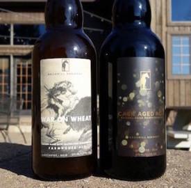 Rockmill new beers