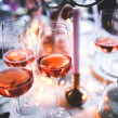 alcohol-party-glass-table-stock-photo