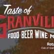 Taste of Granville