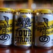 Four String payback pils