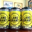 Land Gant Glory