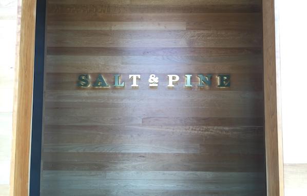 Salt And Pine