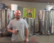 Buck's Brewing
