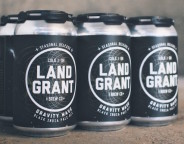 Land Grant Gravity Wave