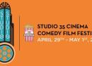 Studio 35 Film Festival